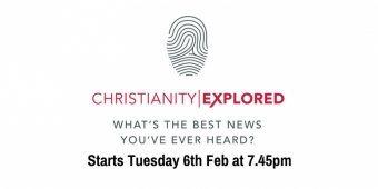 Christianity Explored February '18