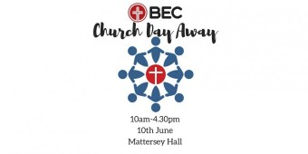 Church Day Away 2017 Logo with info and border