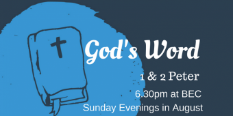 God's Word Series